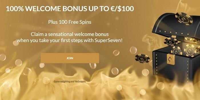 100% extra bonus