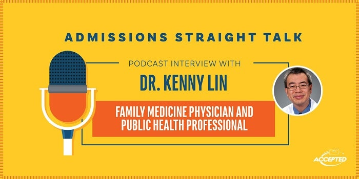 Primary Care, Academic Medicine, and Medical School Rankings: An Interview With Dr. Kenny Lin