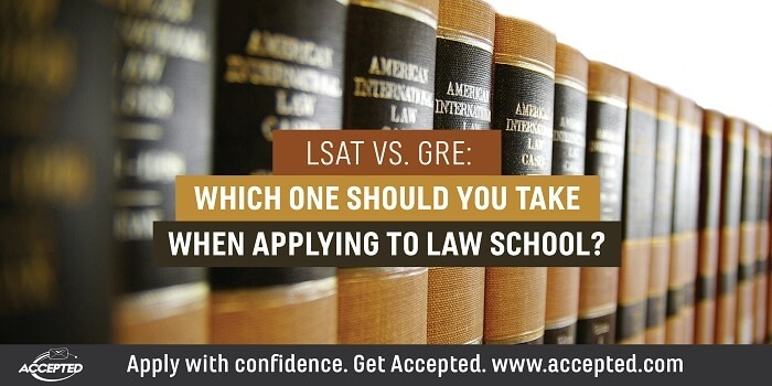 LSAT vs GRE Which One Should You Take When Applying to Law School