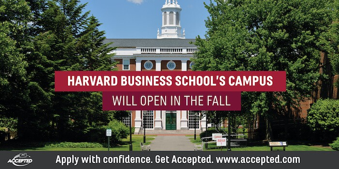 HBS campus to open in the fall