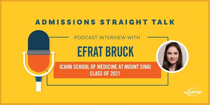 What Life at Icahn Is Like as a Med Student, Parent, and More