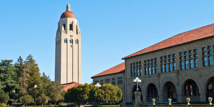 Stanford GSB application tips