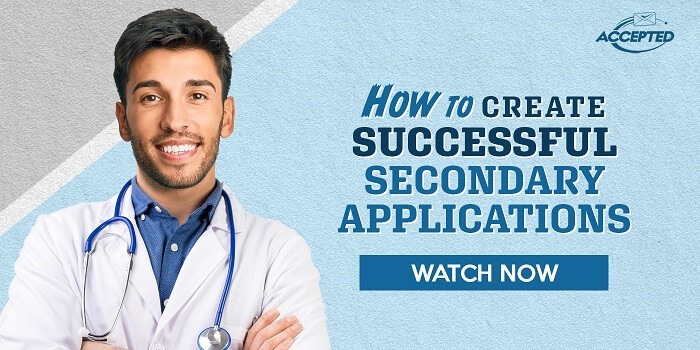 How to Create Successful Secondaries watch now image