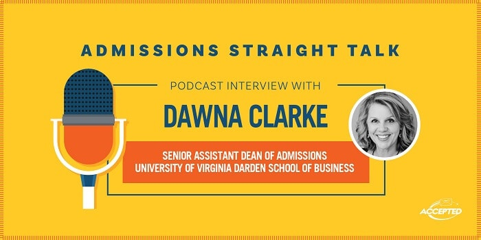 How to Get Into Darden MBA