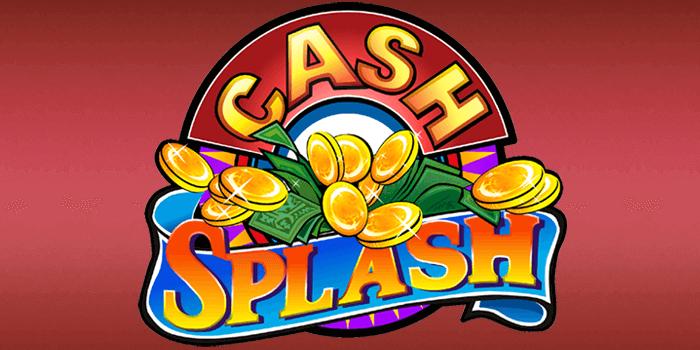 Cash Splash jackpot slot