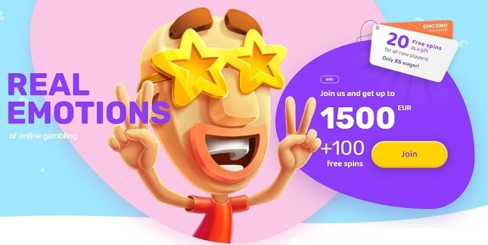Welcome Bonus and No Deposit Free Spins