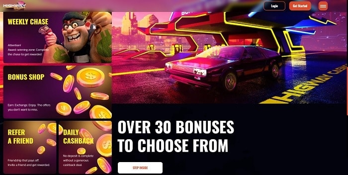 Get $50 free chips now!