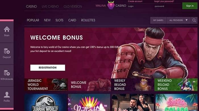 100% bonus and 200 free spins