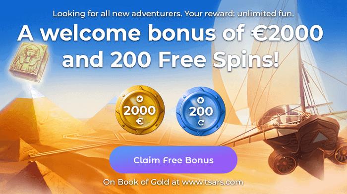 Get Free Bonus Now!