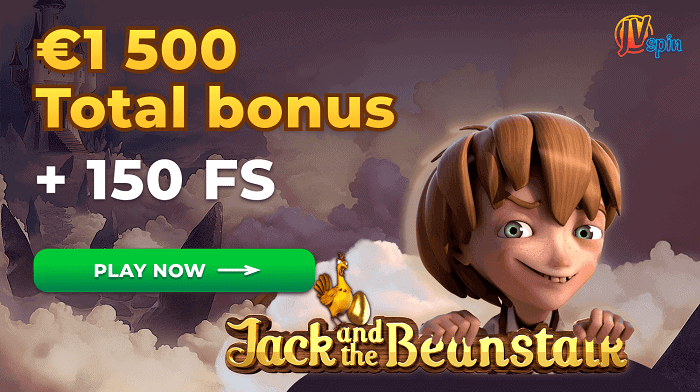 Get 150 FS on Jack and the Beanstalk