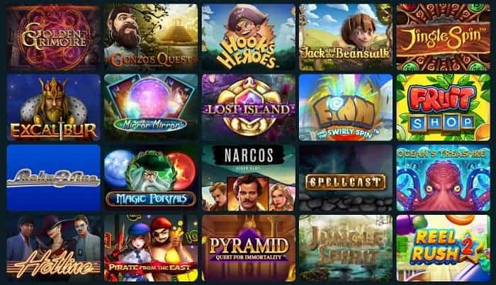 Roku Casino Free Play Bonus