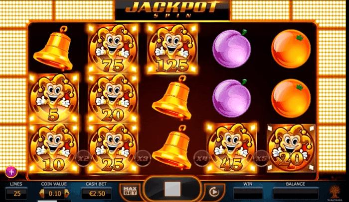 Joker Millions winner