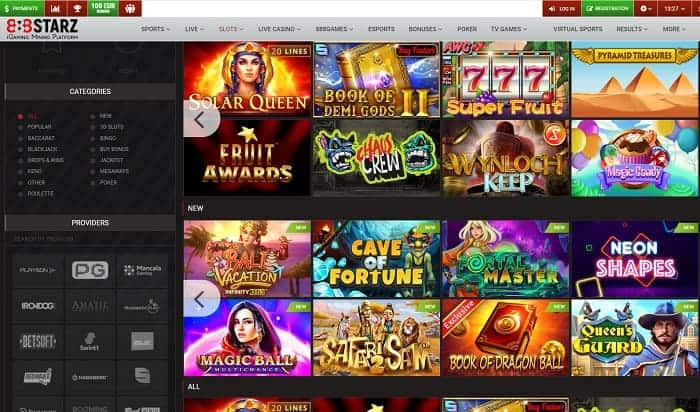 Play best crypto slots and bet on crypto games!