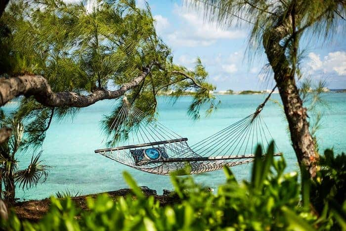 More planning ahead means more hammock time when you get to your vacation