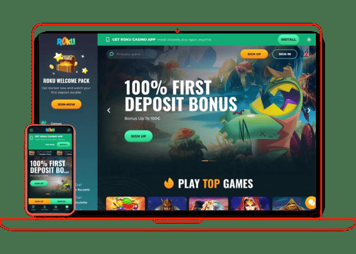 Roku Free Play Games