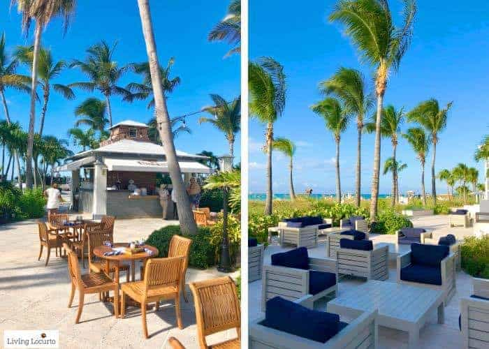 Learn all about Beaches Resorts in Turks & Caicos to plan your next family trip! All-Inclusive Caribbean vacation travel review by Amy Locurto Food and Travel Blogger.