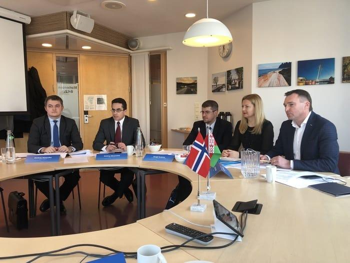 Meeting Room Culture Norway