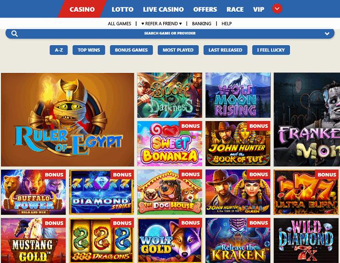 Slotohit Casino Full Review