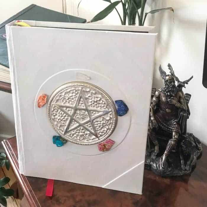 Elemental Book