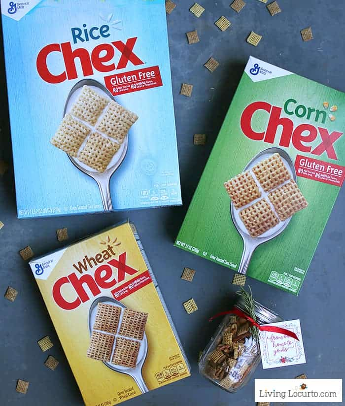 How to MakeBrown Sugar Bacon Chex Mix. Easy Chex Cereal Recipe