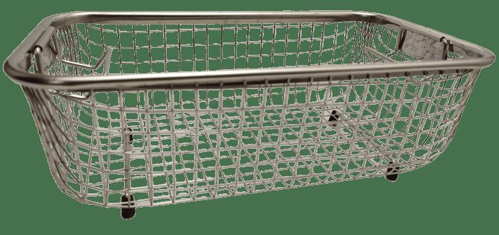 Image shows the internal basket.