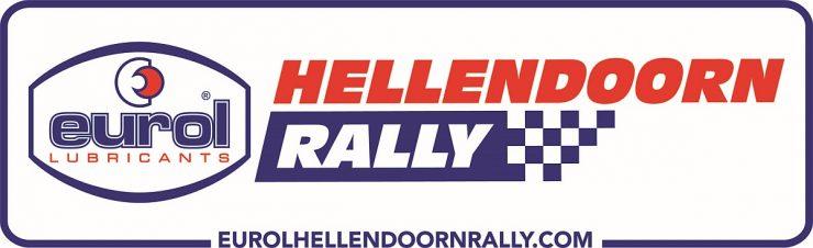 Hellendoornrally Logo