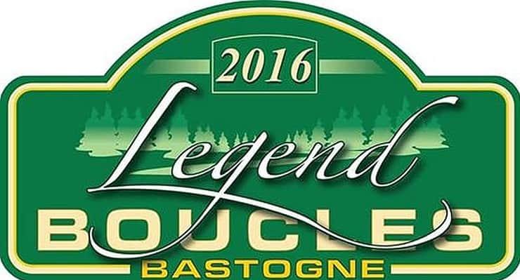 Legend Boucles Bastogne