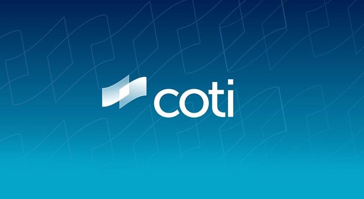 COTI - Conheça a criptomoeda