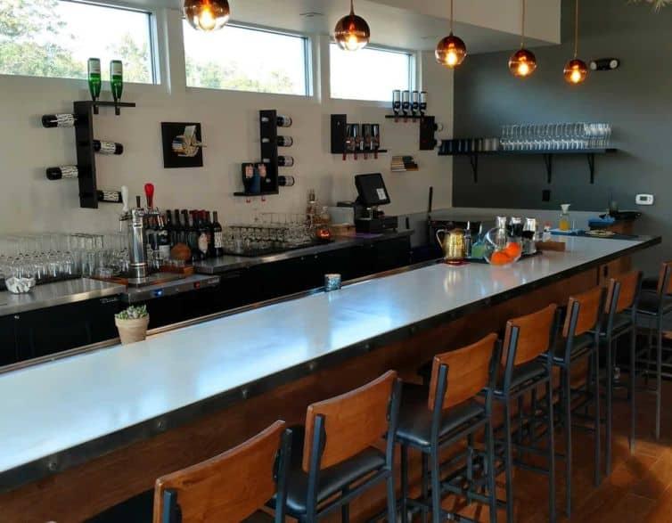Reading Room Restaurant in St. Petersburg, FL