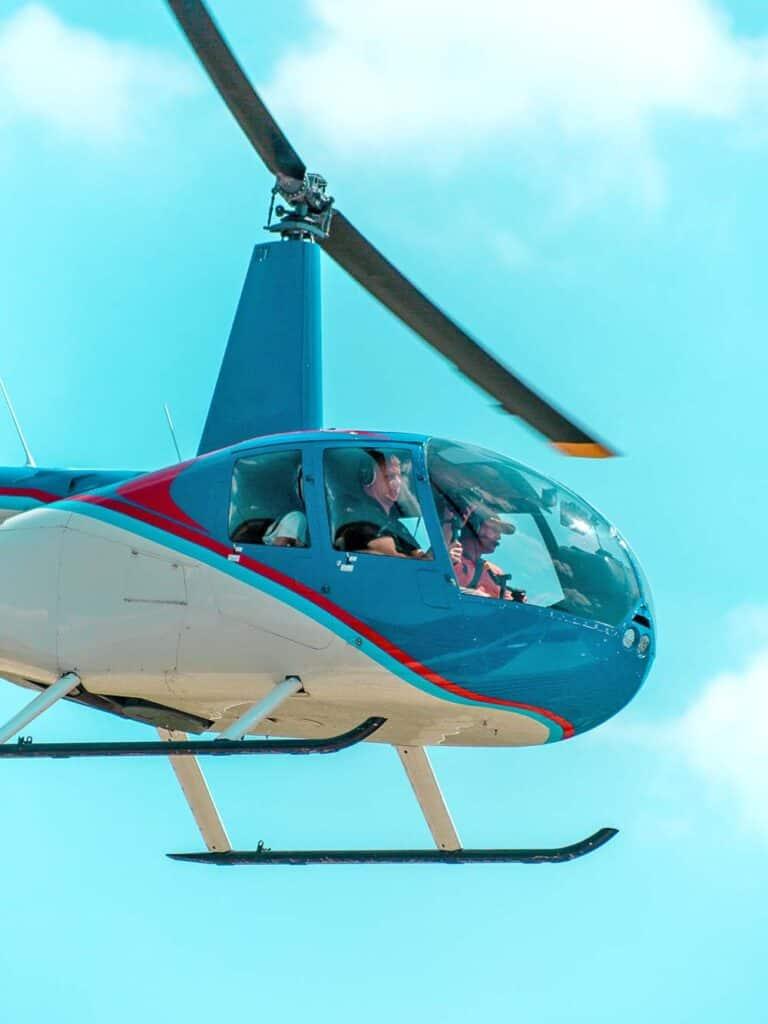 абрау дюрсо вертолет