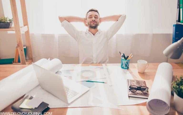 Сокращение рабочего дня повышает производительность труда