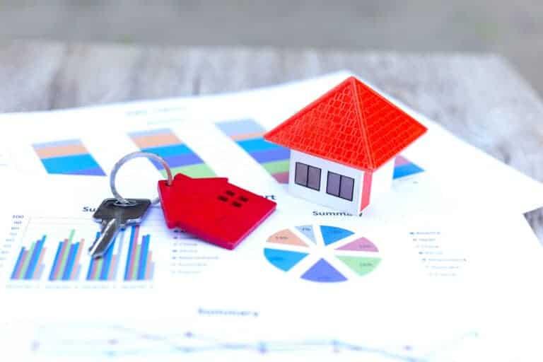Недвижимость США: Отчетные данные по продажам в июле 2021