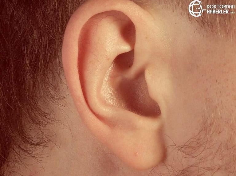 kulak altinda sislik nedenleri