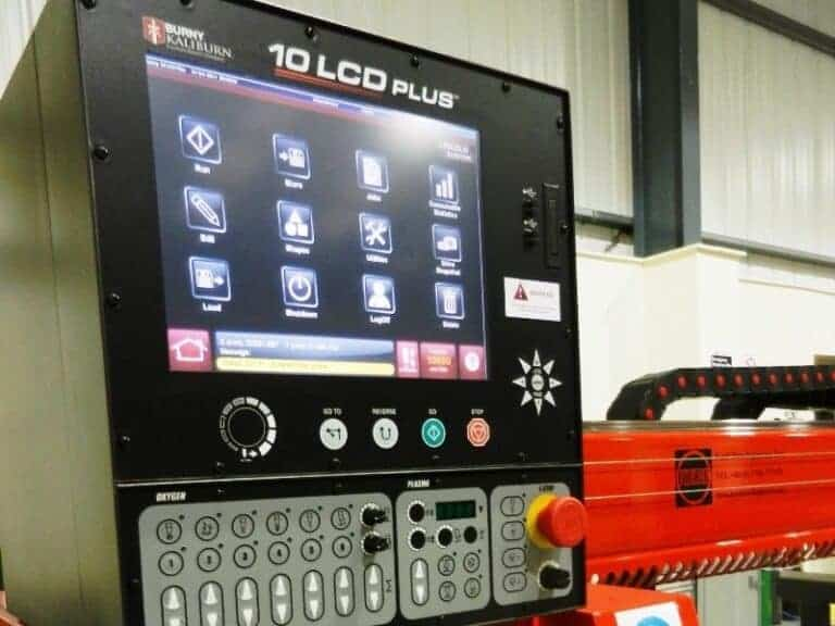 The Evolution of the Plasma Cutting Process 14
