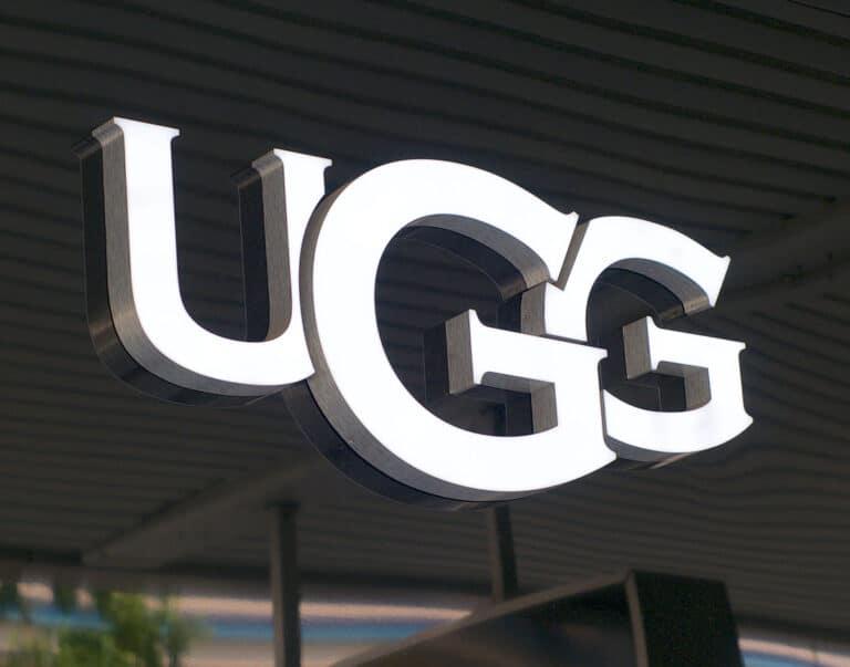 История успеха UGG