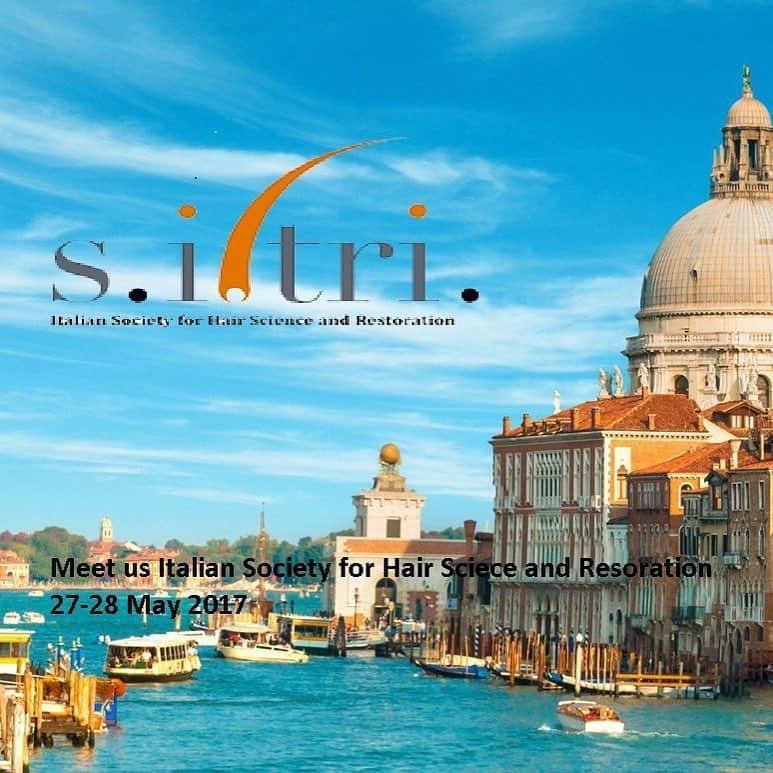 Italian Society for Hair Science