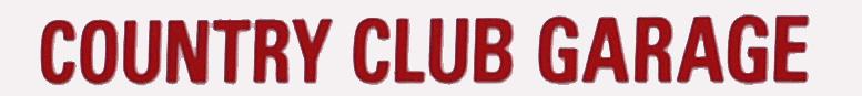 Country Club Auto