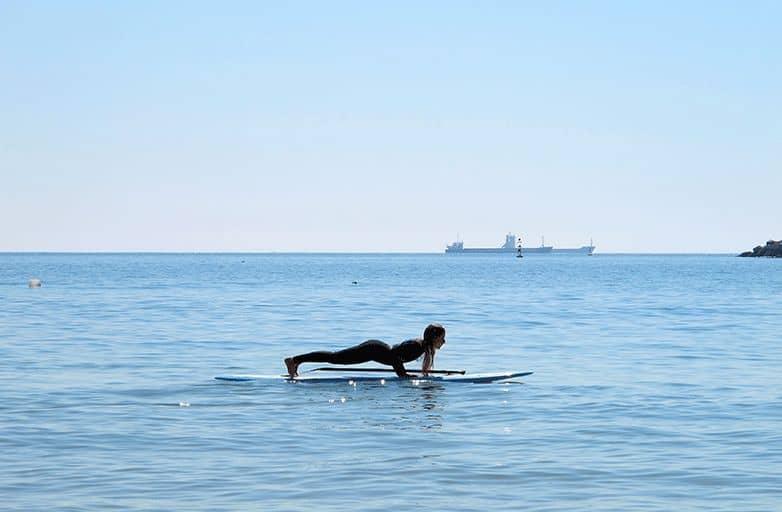 sup yoga portugal
