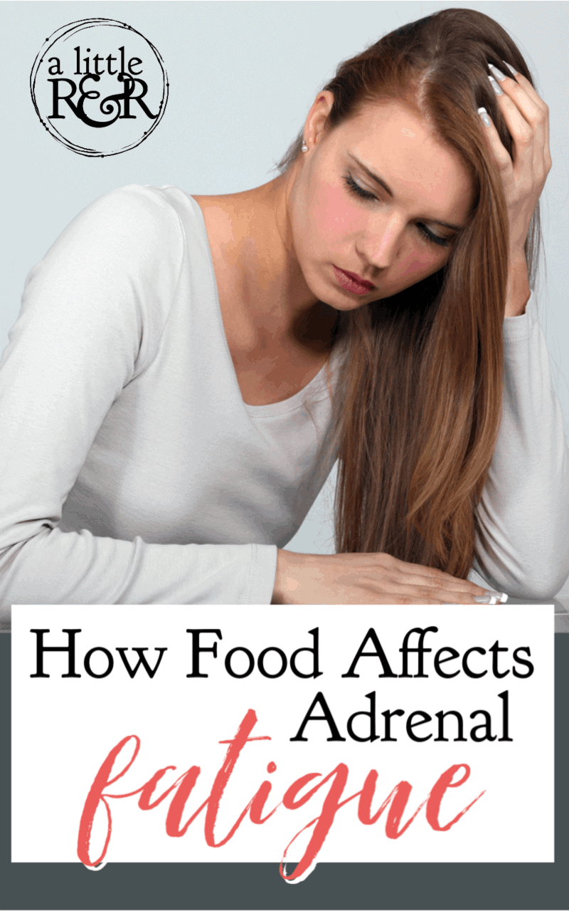 What we eat and when we eat is a key component in healing adrenal fatigue. Here are some food tips for your adrenal fatigue recovery journey. #alittlerandr #adrenalfatigue #stress #abuse #chronicfatigue