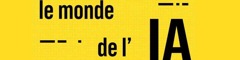 Agenda Sorties Lyonnaises - Exposition Le Monde De L Intelligence Artificielle   Blog In Lyon