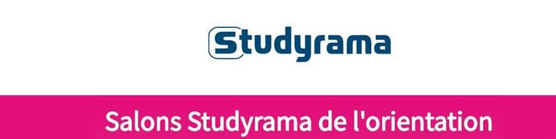 Agenda Sorties Lyonnaises - Salon Studyrama Orientation Etudiants   Blog In Lyon