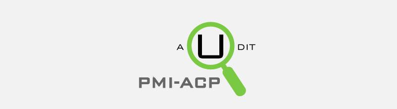 Passing the PMI-ACP Exam Audit