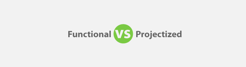 Functional vs Projectized vs Matrix Organizations for PMP Exam
