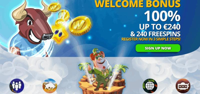 24Bettle Welcome Bonus & Free Spins
