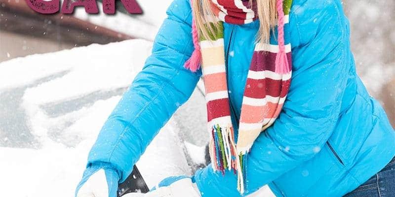 Car Maintenance for Teens: Winterize your Car