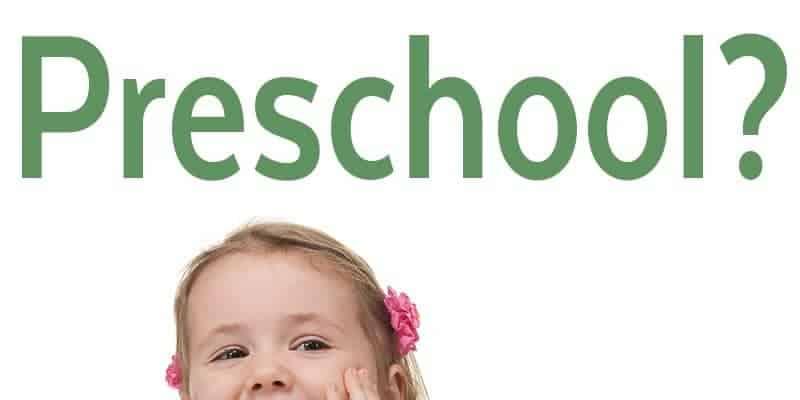 Are you ready to Homeschool Preschool? Curriculum, Ideas, Best Practice