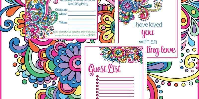 Best Fun Party Ideas for Tween Girls