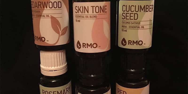 RMO Random Essential Oils Giveaway Square