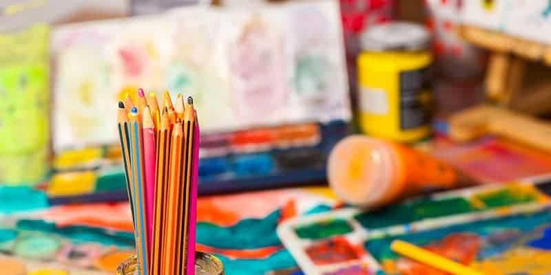 Kids Crafts based on Children's Books