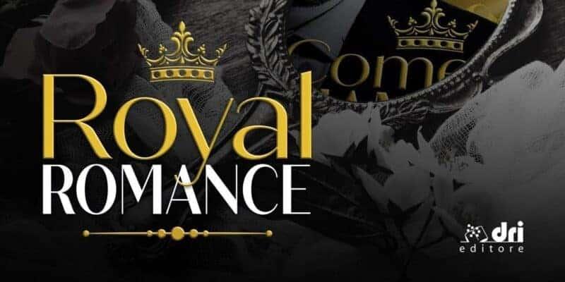 dri editore collana royal romance